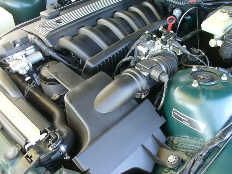 1997 BMW Z3 2.8 2dr Convertible - Covina CA