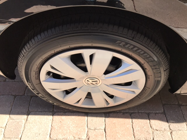 2014 Volkswagen Jetta S 4dr Sedan 6A - Covina CA