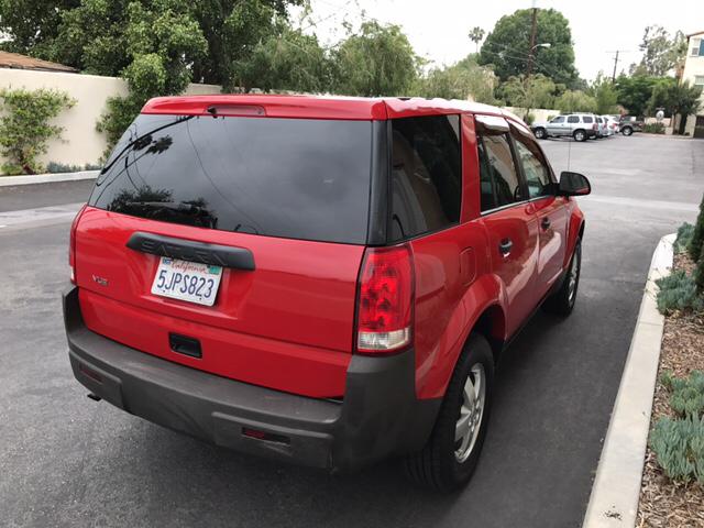 2005 Saturn Vue Fwd 4dr SUV - Covina CA