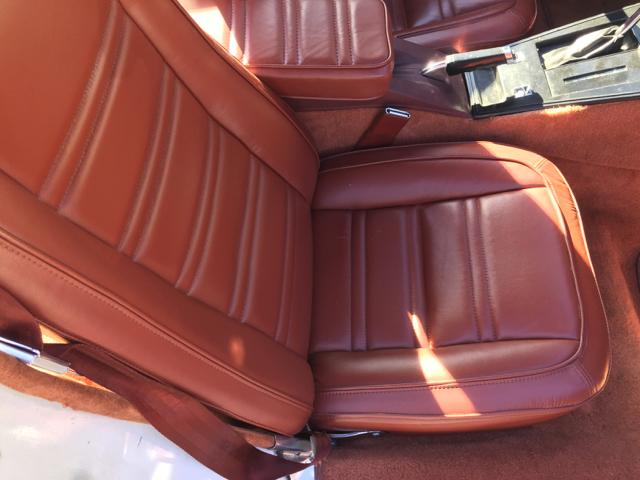 1978 Chevrolet Corvette Stingray - Covina CA