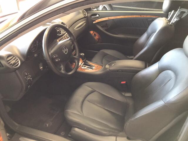 2003 Mercedes-Benz CLK CLK 320 2dr Coupe - Covina CA