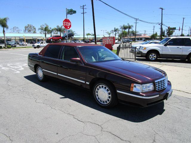 1997 Cadillac Deville For Sale In Covina Ca