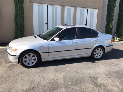 2003 BMW 3 Series for sale in Covina, CA