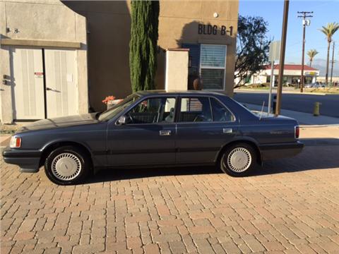 1989 Mazda 929 for sale in Covina, CA