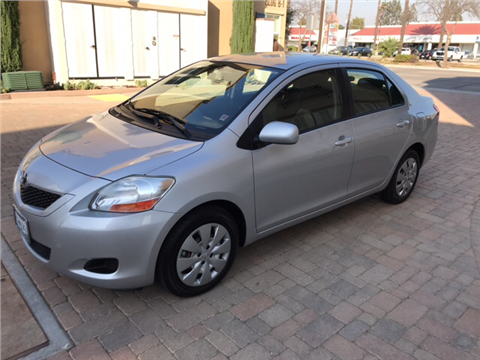 2010 Toyota Yaris for sale in Covina, CA