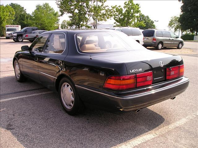 1994 Lexus LS 400 Base - Raleigh NC