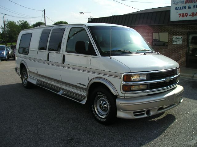 1999 Chevrolet Express for sale in Raleigh NC