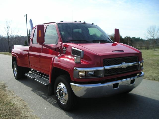 Used Chevrolet Kodiak For Sale
