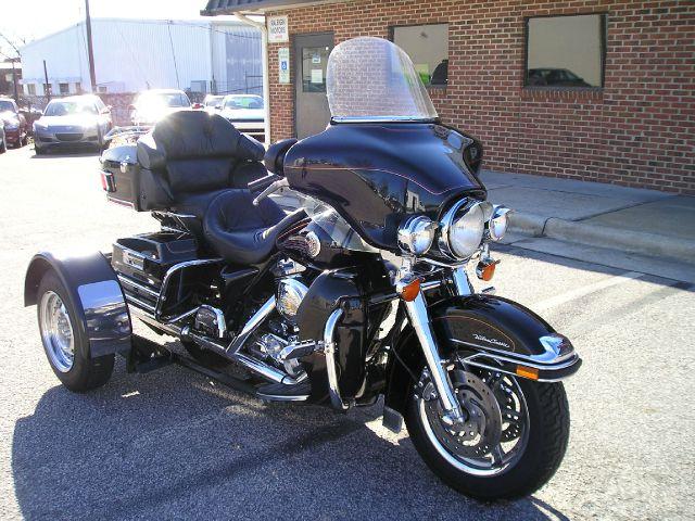 2000 Harley-Davidson FLH