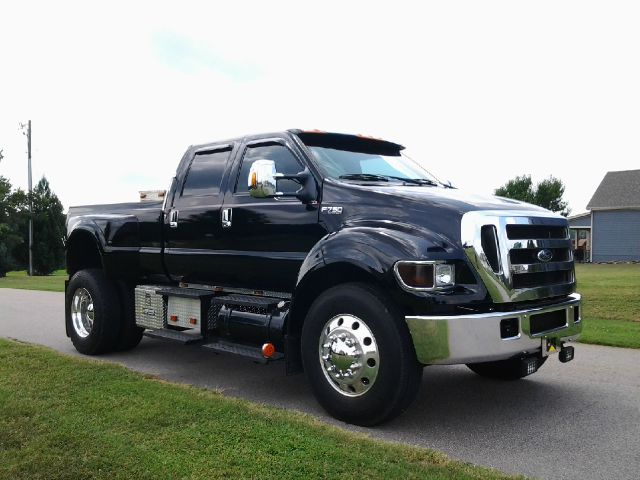 used ford f 750 for sale   carsforsale