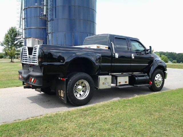 ford f750 crew autos post. Black Bedroom Furniture Sets. Home Design Ideas