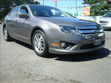2010 Ford Fusion for sale in Keyport, NJ