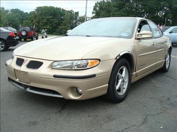 2000 Pontiac Grand Prix for sale in Keyport, NJ