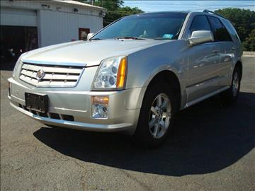 2008 Cadillac SRX for sale in Keyport, NJ