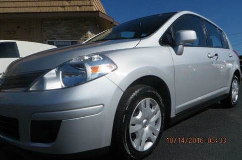 2012 Nissan Versa for sale in Willowick, OH