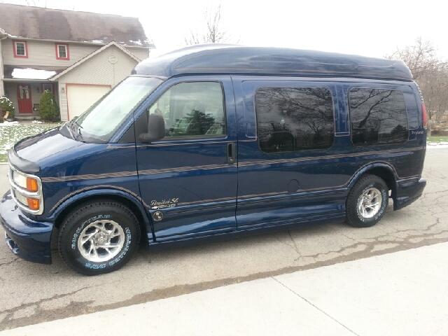 2000 Chevrolet C/K 1500 Series