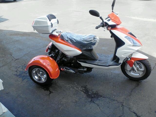 Scooter Sales Rhode Island