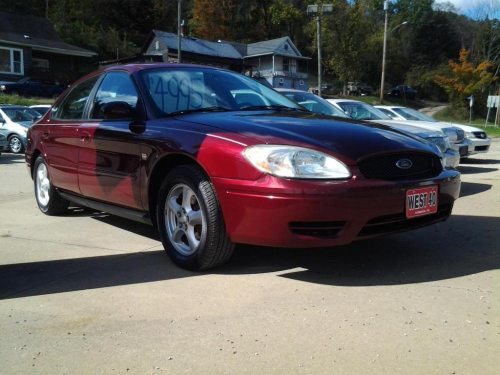 2004 Ford Taurus For Sale In Minot Nd