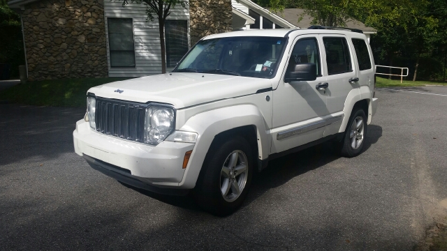 2008 jeep liberty limited 4x4 4dr suv tallahassee fl. Black Bedroom Furniture Sets. Home Design Ideas
