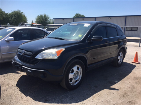 2008 Honda CR-V for sale in Tallahassee, FL
