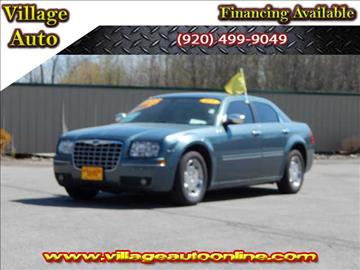 2005 Chrysler 300 for sale in Green Bay, WI