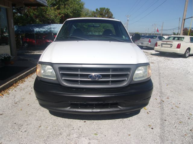 2001 Ford F-150 for sale in Ozark MO