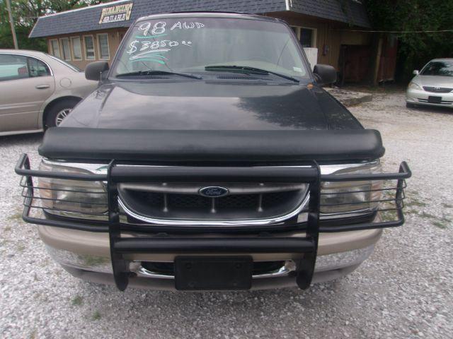 1998 Ford Explorer for sale in Ozark MO