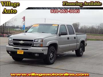 2007 Chevrolet Silverado 1500 Classic for sale in Oconto, WI