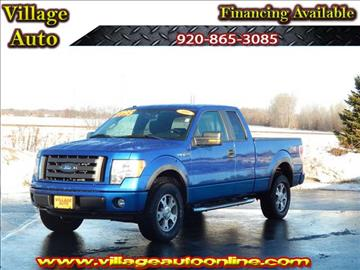 2009 Ford F-150 for sale in Green Bay, WI