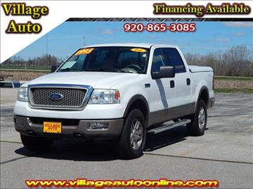 2004 Ford F-150 for sale in Green Bay, WI