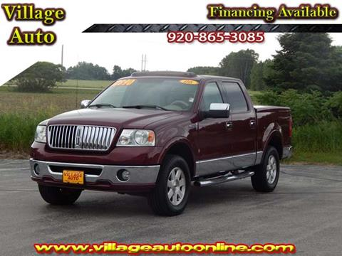 2006 Lincoln Mark LT for sale in Green Bay, WI