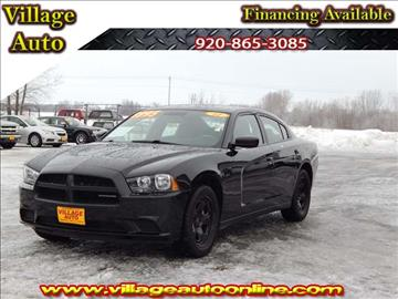 2011 Dodge Charger for sale in Green Bay, WI