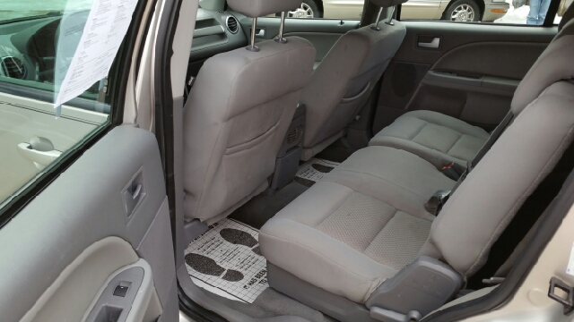 Contact ... & 2007 Ford Freestyle SEL 4dr Wagon In Wadena MN - Spear Auto Pezcame.Com