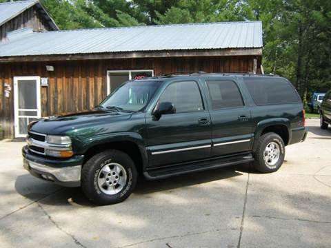 2002 chevrolet suburban for sale minnesota. Black Bedroom Furniture Sets. Home Design Ideas