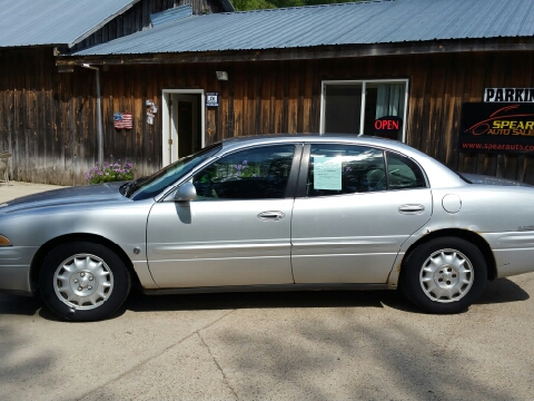 2000 Buick LeSabre for sale in Wadena, MN