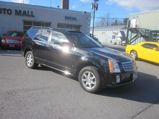 2007 Cadillac SRX for sale in Queensbury NY