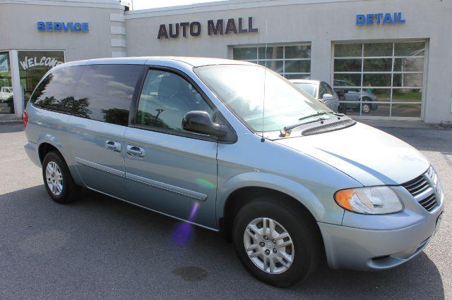 2005 Dodge Grand Caravan