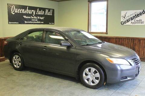 2007 Toyota Camry for sale in Queensbury, NY