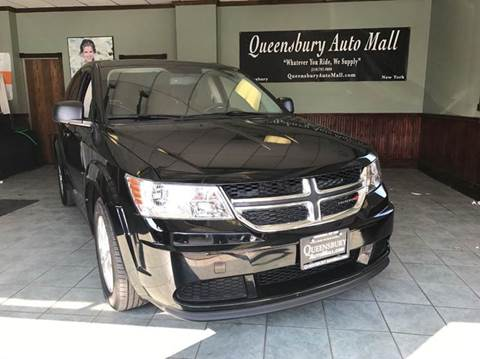 2014 Dodge Journey for sale in Queensbury, NY