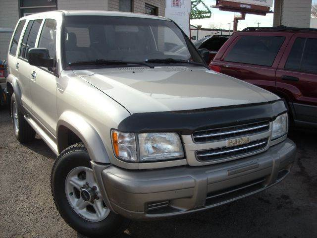 2001 Isuzu Trooper for sale in Denver CO