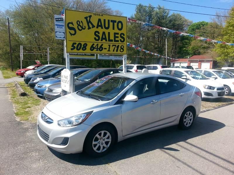Used Car Sales Westport Ma