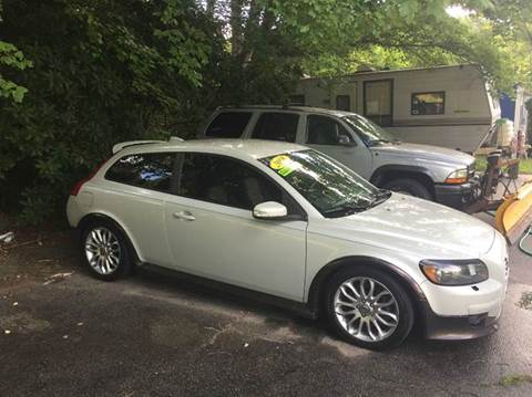 2008 Volvo C30 for sale in Westport, MA