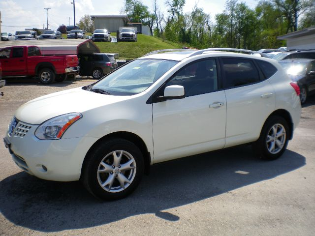 Used Nissan Rogue For Sale Houston Tx Cargurus: 2009 Nissan Rogue Sl Awd For Sale Cargurus