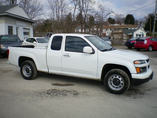 2010 chevrolet colorado work truck 4x2 4dr extended cab in. Black Bedroom Furniture Sets. Home Design Ideas