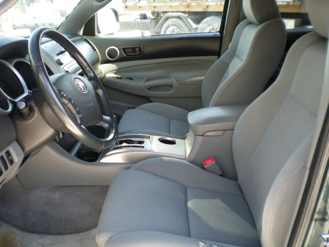 2009 Toyota Tacoma V6 4x4 4dr Double Cab 5.0 ft. SB 5A For ...