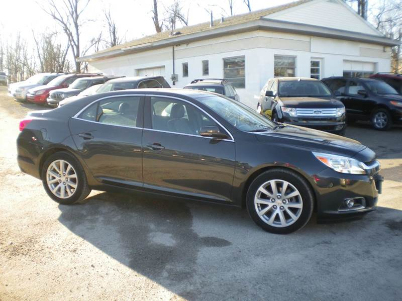2015 chevrolet malibu lt 4dr sedan w 2lt in barnesville oh. Black Bedroom Furniture Sets. Home Design Ideas
