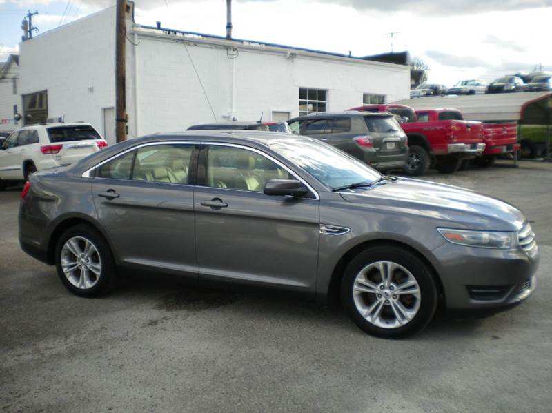 2013 ford taurus for sale in pittsburgh pa. Black Bedroom Furniture Sets. Home Design Ideas