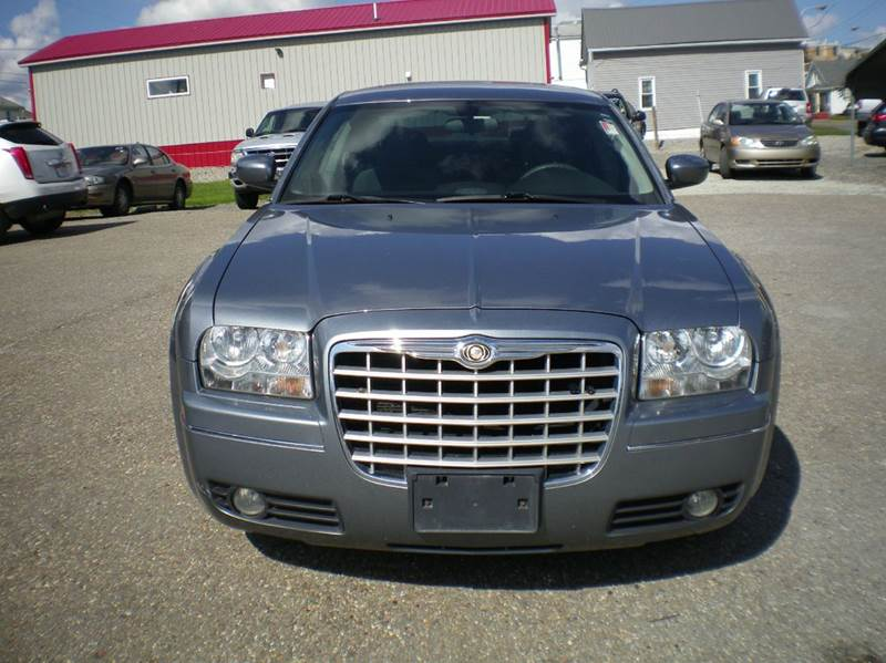2006 chrysler 300 touring 4dr sedan in barnesville oh. Cars Review. Best American Auto & Cars Review