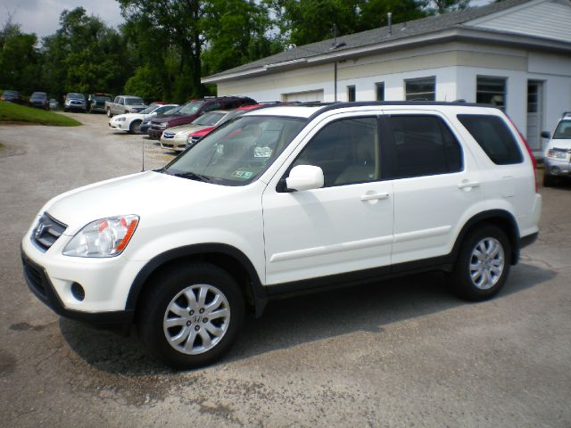 2005 honda cr v special edition awd 4dr suv in barnesville. Black Bedroom Furniture Sets. Home Design Ideas