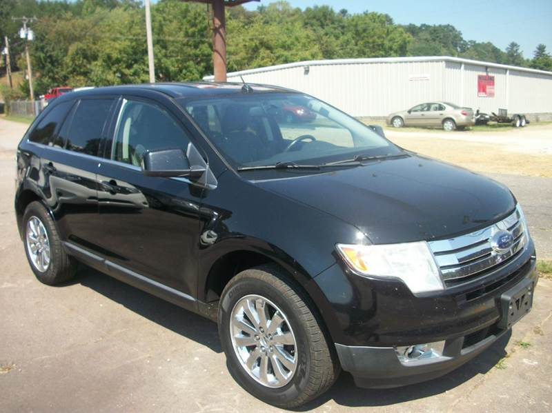 2009 Ford Edge Limited 4dr SUV - Franklin NC